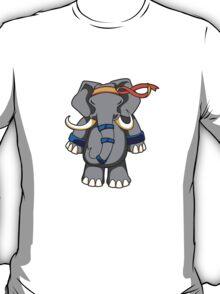 ninjitzoo - dung fu T-Shirt