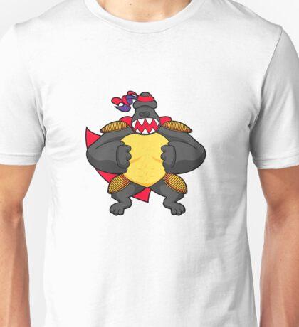 ninjitzoo - hong kong Unisex T-Shirt