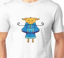 ninjitzoo - mooshu Unisex T-Shirt