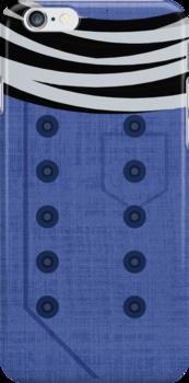 Kurt's Coat by nicwise