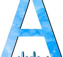 Alpha by sophhsophh
