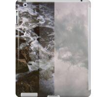 Crashing iPad Case/Skin