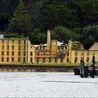 Port Arthur- Tasmania by SUMIT TANDON