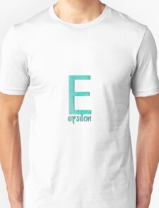 Epsilon T-Shirt