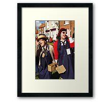 The 40's 30 Framed Print
