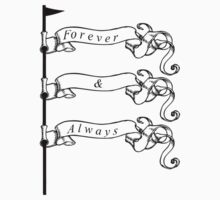 F&A Banner by Forever & Always