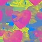 love abstrak   by samuelliputra