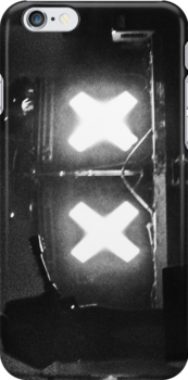iPhone Case - XX by fenjay