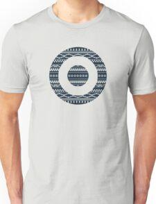 Aztec Target Unisex T-Shirt
