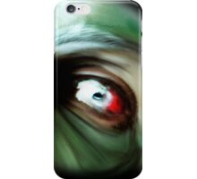 The Walking Dead - Zombie Face iPhone Case iPhone Case/Skin
