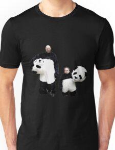 Karl and Warwick Unisex T-Shirt