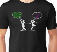 Top Dancing Unisex T-Shirt