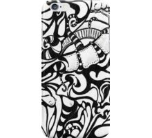 Deep Swirl iPhone Case/Skin