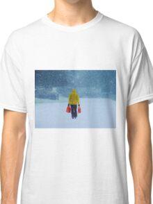 splash Classic T-Shirt