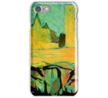 Rock of Cashel - Acrylic 4 iPhone Case/Skin