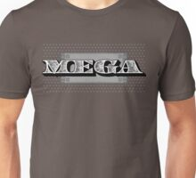 Megatrip - Dolla Dolla Bill (gray)  Unisex T-Shirt