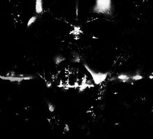 Vader (Of Rebels and Empires) by FantasticMagic