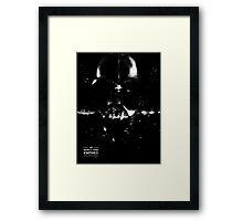 Vader (Of Rebels and Empires) Framed Print