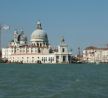 Modern and ancient Venice by pisarevg