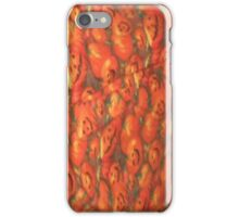 Pumpkin iPhone Case/Skin