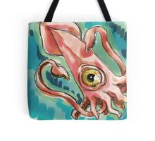Lovecraft Hated Seafood Tote Bag
