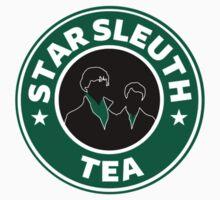 Sherlock - Starbucks parody by dgoring