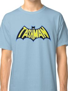 Tashman - The dark knight waxes Classic T-Shirt