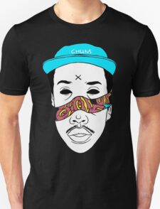 Earl Sweatshirt Cartoon T-Shirt