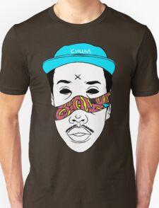 Earl Sweatshirt Cartoon T-Shirt