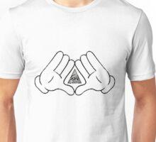 illuminati Unisex T-Shirt