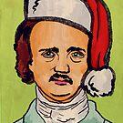 Poe! Poe! Poe! by fixtape