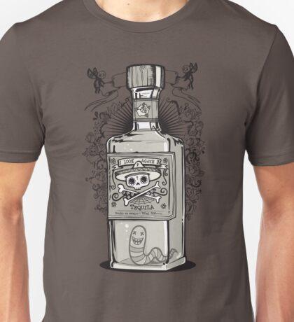 Con Gusano Unisex T-Shirt