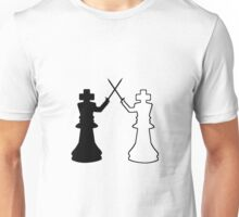 Two kings fighting T-Shirt