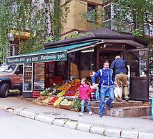 Shopping time by rasim1