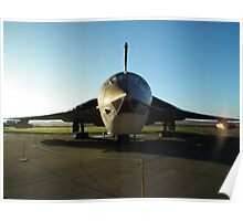 Handley-Page Victor Poster