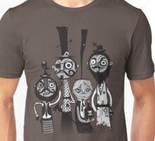 The Scoundrels  Unisex T-Shirt