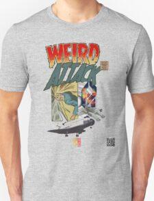 Weird Attack. T-Shirt