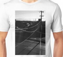 Wired In Unisex T-Shirt