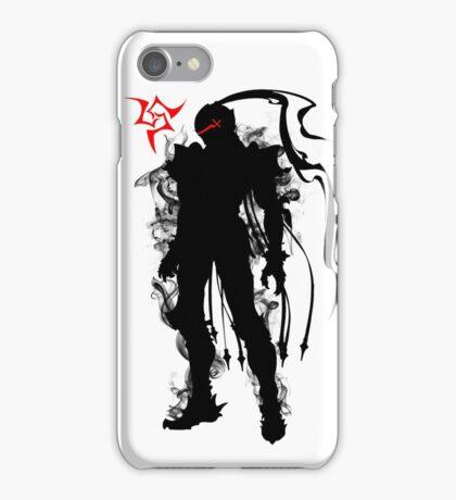 Berserker Fate Zero Knight of Honor iPhone Case/Skin