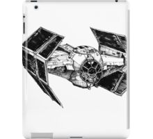 TIE (Of Rebels and Empires) iPad Case/Skin