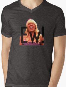 Ew! Mens V-Neck T-Shirt