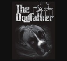 The DogFather by Chelei