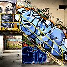 Melbourne Australia #8 by bekyimage