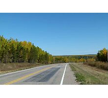 North Country Photographic Print