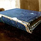 Old Bible by mikebov