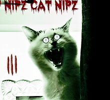Cat Nipz by Ladymoose