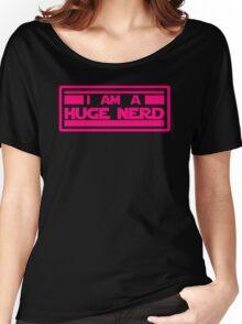Far Far a-Nerd (ladies) Women's Relaxed Fit T-Shirt