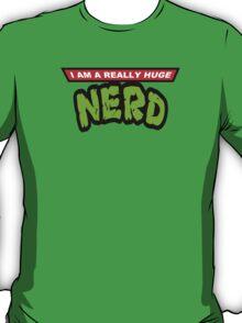 Teenage Mutant Nerdles T-Shirt