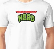 Teenage Mutant Nerdles Unisex T-Shirt