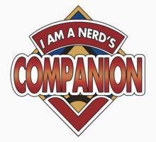 Dr Nerd's Companion by gerrorism